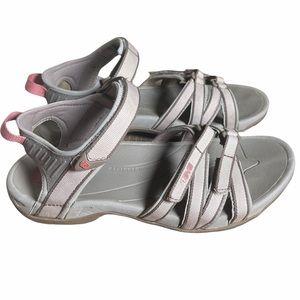Teva Women's Tirra Sandals Size 9.5